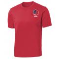 USA Judo Team Collection Throw S
