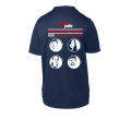 2021 USA Judo Team Collection Paralympic (YOUTH)