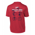 2021 USA Judo Team Collection Olympian (YOUTYH)