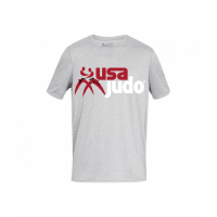 USA Judo Tees and Tanks