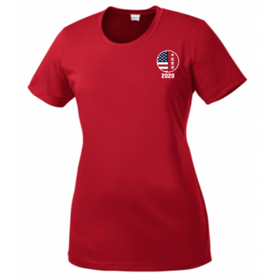 2021 USA Judo Team Collection Paralympic (WOMEN'S)