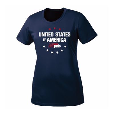 2021 USA Judo Team Collection USOF (WOMEN'S)