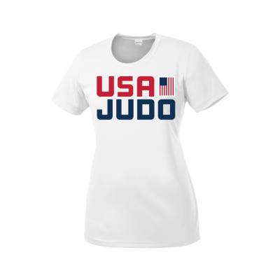 USA Judo Women's