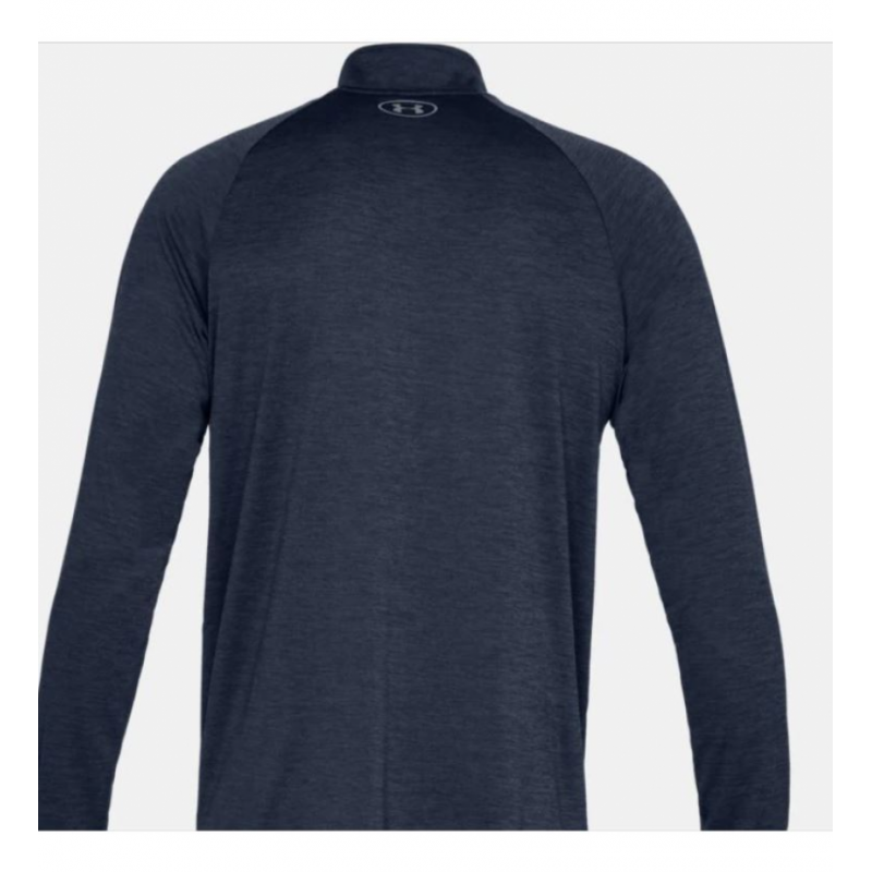 UA Men's Tech 1/2 Zip