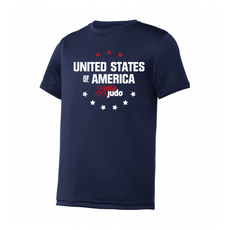 USA Judo Team Collection USOF (YOUTH)