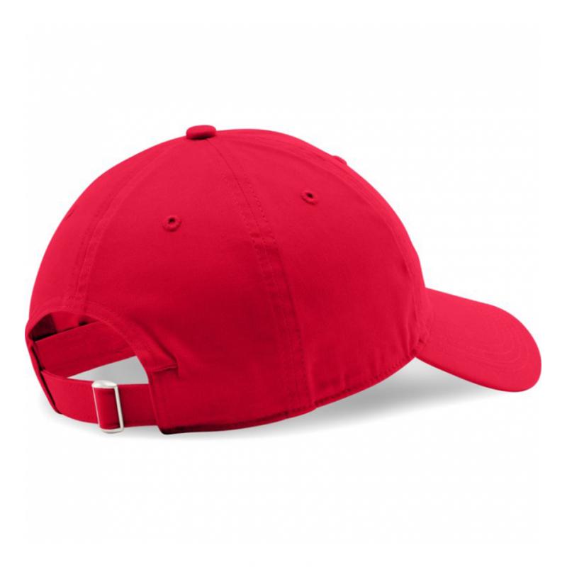 Cap Red